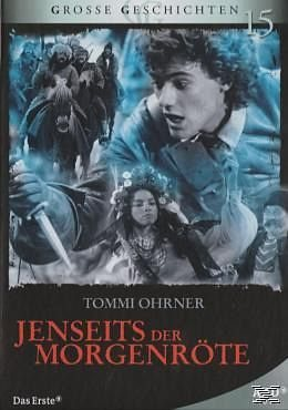DVD »Jenseits der Morgenröte (3 Discs)«