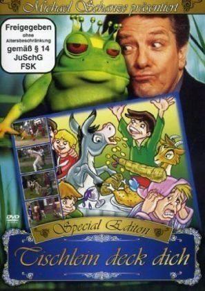 DVD »Tischlein Deck Dich Special Edition«