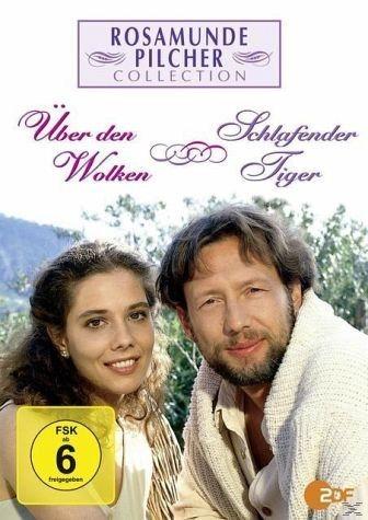DVD »Rosamunde Pilcher: Über den Wolken /...«