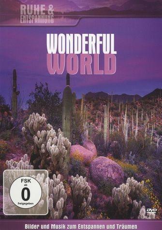 DVD »Wonderful World«