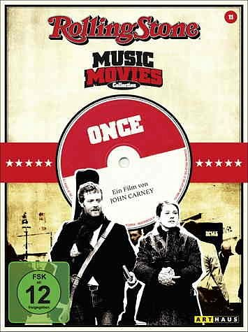 DVD »Once (Rolling Stone Music Movies Collection)«