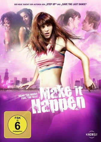DVD »Make It Happen«