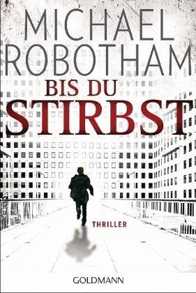 Broschiertes Buch »Bis du stirbst / Joe O'Loughlin & Vincent Ruiz...«