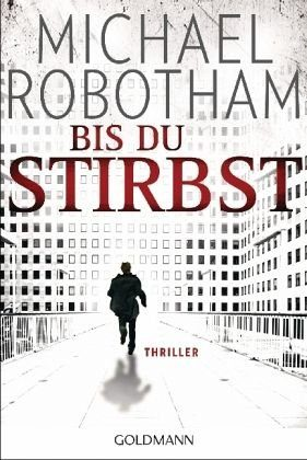 Broschiertes Buch »Bis du stirbst / Joe O'Loughlin & Vincent Ruiz...«