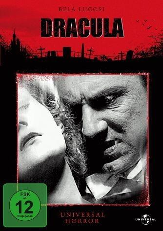 DVD »Dracula«