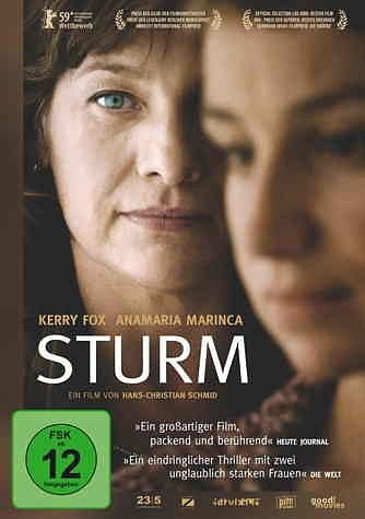 DVD »Sturm«