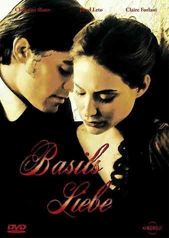 DVD »Basils Liebe«