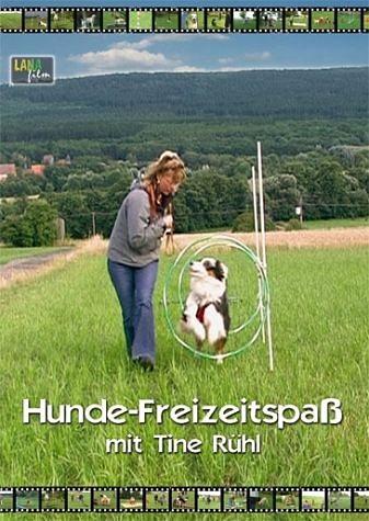 DVD »Hundefreizeitspaß - Die Lauscher«
