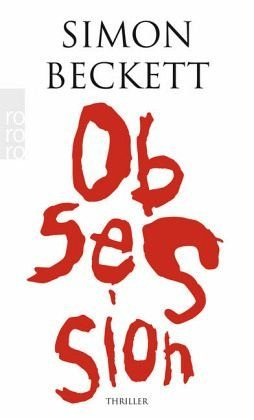 Broschiertes Buch »Obsession«