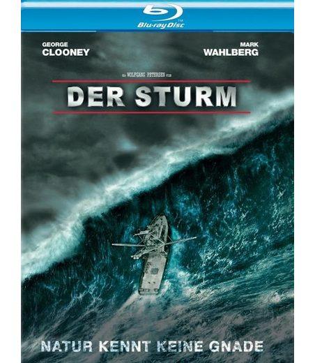 Blu-ray »Der Sturm«