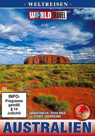 DVD »World Travel - Australien«