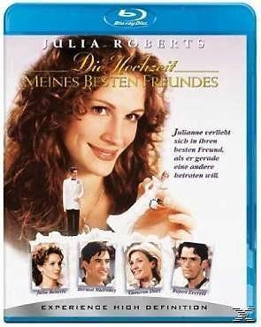 Blu-ray »Die Hochzeit meines besten Freundes«