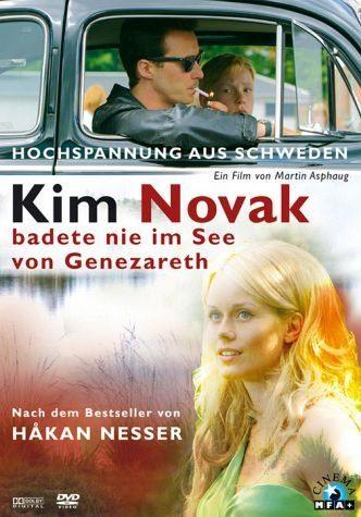 DVD »Kim Novak badete nie im See von Genezareth«