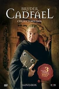 DVD »Bruder Cadfael Collector's Box«