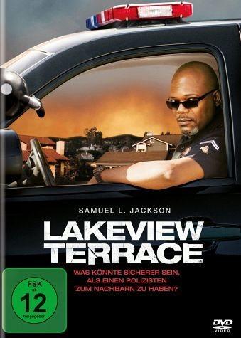 DVD »Lakeview Terrace«