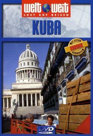 DVD »Weltweit - Kuba«