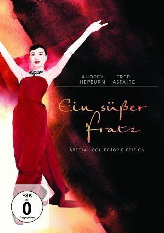 DVD »Ein süßer Fratz«