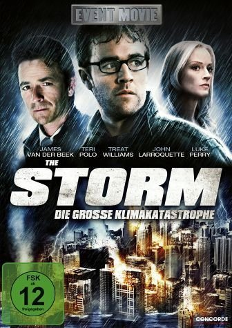 DVD »The Storm«