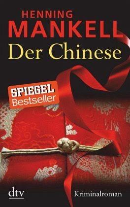 Broschiertes Buch »Der Chinese«
