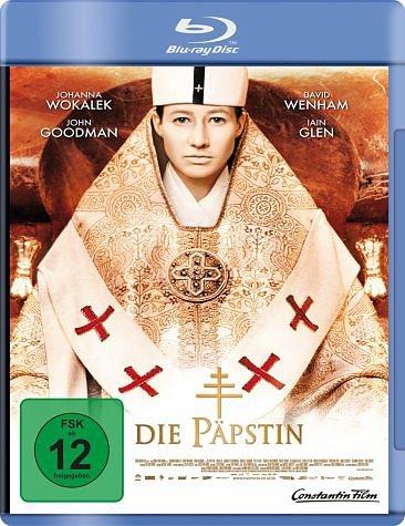Blu-ray »Die Päpstin«