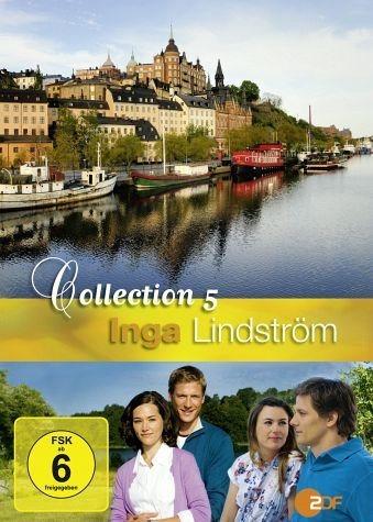 DVD »Inga Lindström Collection 05 (3 DVDs)«