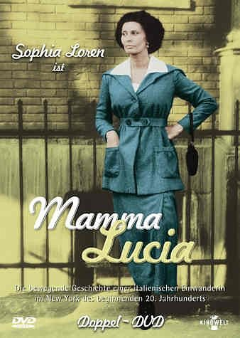 DVD »Mamma Lucia (2 DVDs)«