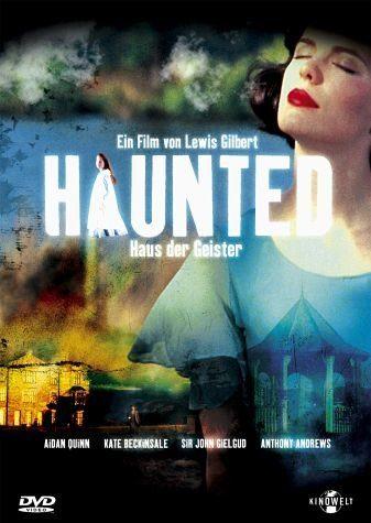 DVD »Haunted - Haus der Geister«