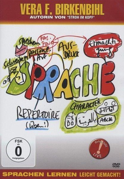 DVD »Birkenbihl: Sprachen lernen«