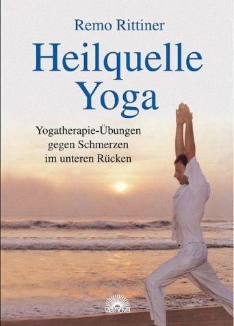 DVD »Heilquelle Yoga«