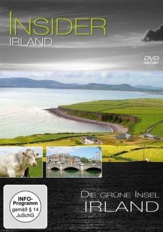 DVD »Insider: Irland«