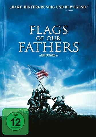 DVD »Flags of Our Fathers«