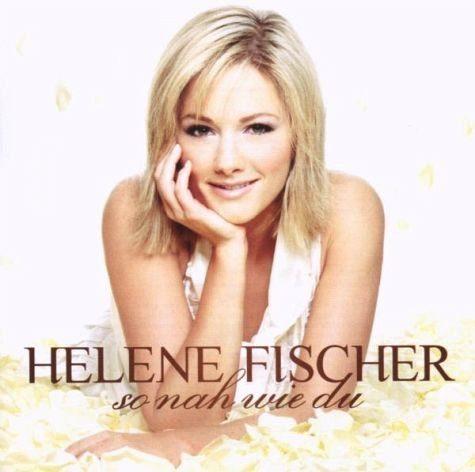 Audio CD »Helene Fischer: So nah wie du«