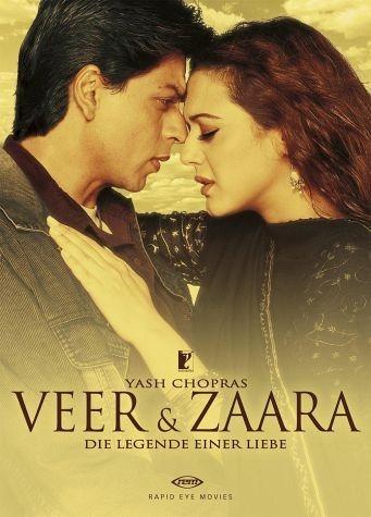 DVD »Veer & Zaara - Die Legende einer Liebe (1 DVD)«
