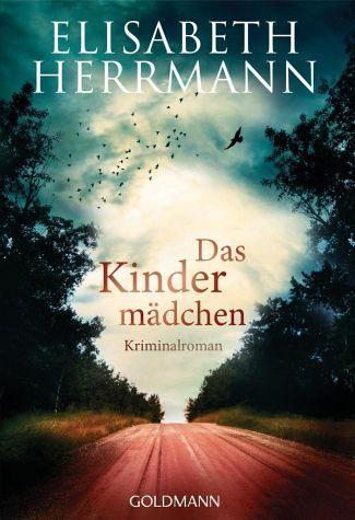 Broschiertes Buch »Das Kindermädchen / Joachim Vernau Bd.1«