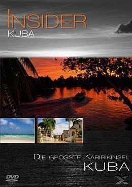 DVD »Insider: Kuba«