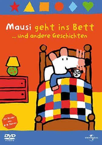 DVD »Mausi geht ins Bett ...und andere Geschichten«