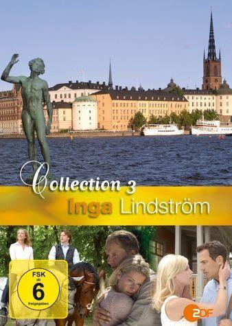 DVD »Inga Lindström Collection 03 (3 DVDs)«