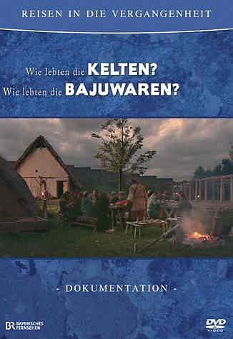 DVD »Reisen in die Vergangenheit 1 - Wie lebten die...«