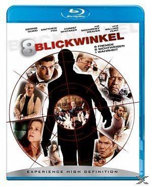 Blu-ray »8 Blickwinkel«