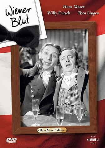 DVD »Wiener Blut«