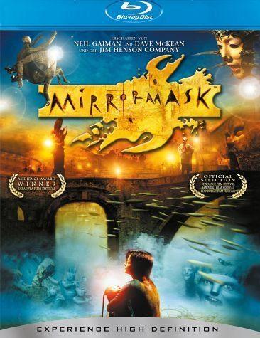 Blu-ray »MirrorMask«