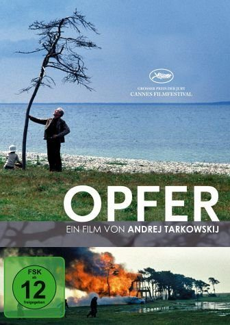 DVD »Opfer (Einzel-DVD)«