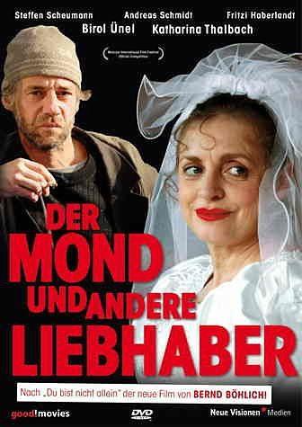 DVD »Der Mond und andere Liebhaber«