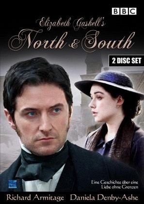 DVD »North And South (2004)«