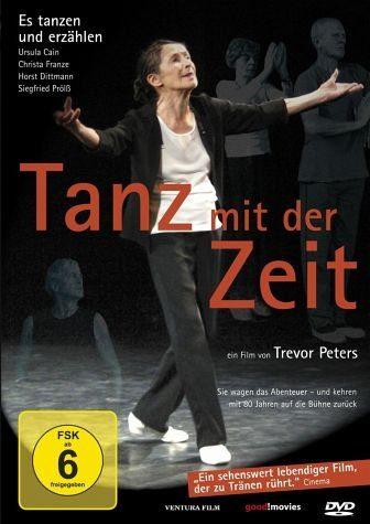 DVD »Tanz mit der Zeit«