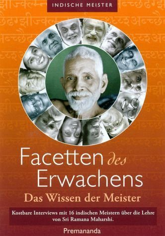 DVD »Facetten des Erwachens - Das Wissen der Meister«