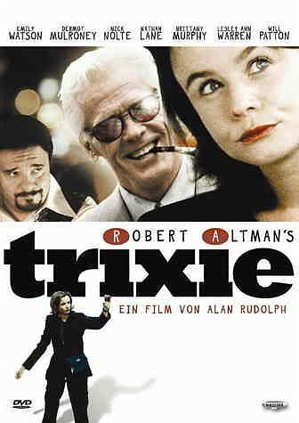 DVD »Trixie«