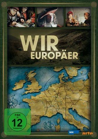 DVD »Wir Europäer (2 DVDs)«