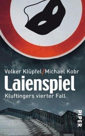 Broschiertes Buch »Laienspiel / Kommissar Kluftinger Bd.4«