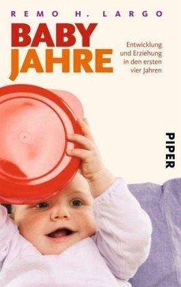 Broschiertes Buch »Babyjahre«